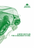 A NEW CAR PLAN FOR A GREENER FUTURE