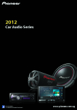 2012 CAR AUDIO SERIES