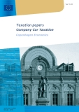 TAXATION PAPERS COMPANY CAR TAXATION COPENHAGEN ECONOMICS