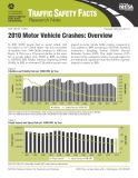 2010 Motor Vehicle Crashes: Overview