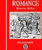 Epic And Romanceby Essays On Medieval Literature (dodo Press) By W. P. Ker