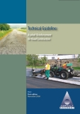 Technical Guideline Asphalt Reinforcement for Road Construction