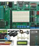 MCS51 MICROCONTROLLER FAMILY USER'S MANUAL