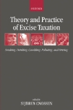 THEORY AND PRACTICE OF EXCISE TAXATION