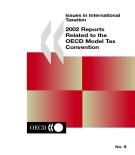 2002 Reports Related to the OECD Model Tax  Convention