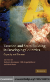 Taxation and State-Building inDeveloping Countries