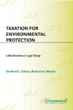 TAXATION FOR  ENVIRONMENTAL  PROTECTION