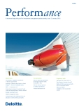 Performance - A triannual topical digest for investment management professionals, issue 7, January 2012