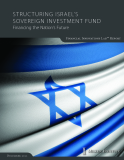 STRUCTURING ISRAEL'S  SOVEREIGN INVESTMENT FUND: Financing the Nation's Future