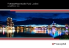 Vietnam Opportunity Fund Limited Annual Report 2011