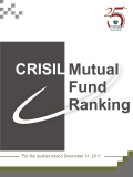 CRISIL Mutual Fund Ranking