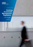 Evolving Investment  Management  Regulation 2012: A clear path ahead?