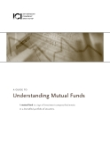 A guide to  Understanding Mutual Funds