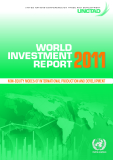 WORLD  INVESTMENT  REPORT 2011 NON-EQUITY MODES OF INTERNATIONAL PRODUCTION AND DEVELOPMENT