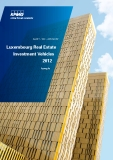 AUDIT - TAX - ADVISORY Luxembourg Real Estate  Investment Vehicles 2012