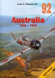 Australia 1942-1945 Air War Over Australia 1942-1945