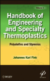 Handbook of Engineering  and Speciality Thermoplastics