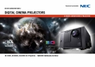 DIGITAL CINEMA PROJECTORS NEC NEXT GENERATION SERIES 2