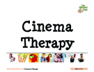 Cinema  Therapy