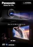 DIVE INTO THE WORLD OF FULL HD 3D