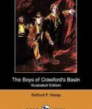 Boys of Crawford's Basin