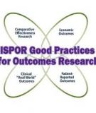 A Checklist for Retrospective Database Studies—Report of the ISPOR Task Force on Retrospective Databases