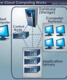 Cloud Computing & Databases - How databases can meet the demands of cloud computing