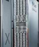 ORACLE EXADATA  MACHINE X2-8