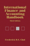 INTERNATIONAL FINANCE AND ACCOUNTING HANDBOOK THIRD EDITION