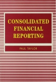 PAUL TAYLOR.CONSOLIDATED FINANCIAL REPORTINGby P A TaylorThe Management School, Lancaster University.v.p·C·pPaul Chapman Publishing Ltd.Dedication To the students I teach. May we always understand that teaching and learning take place in both d