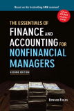 The Essentials of Finance and Accounting for Nonfinancial Managers SECOND EDITION