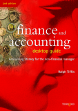 The finance and accounting desktop guide Accounting literacy for the non-financial manager