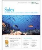 SALES: PROSPECTING, QUALIFYING, AND COMPLETING