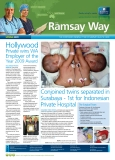 THE CORPORATE NEWSLETTER OF RAMSAY HEALTH CARE 2009