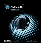 CINEMA 4D RELEASE 11: 3D FOR THE REAL WORLD