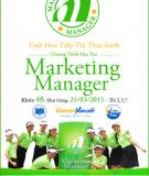 Tiếp thị - Marketing