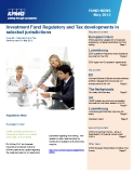 Issue 92 – Regulatory and Tax  Developments in May 2012