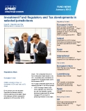 Issue 88 – Regulatory and Tax Developments in January 2012