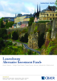 Luxembourg Alternative Investment Funds