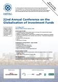 22nd Annual Conference on the  Globalisation of Investment Funds