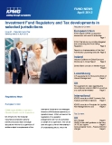 Issue 91 – Regulatory and Tax  Developments in April 2012
