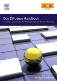 The Due Diligence Handbook: Corporate Governance, Risk Management  and Business Planning
