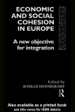 Economic and social cohesion in Europe