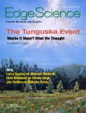 The Tunguska Event Maybe It Wasn't What We Thought