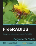 FreeRADIUS Beginner's Guide