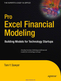 Pro Excel Financial Modeling Building Models for Technology Startups