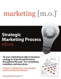 Strategic Marketing Process eBook