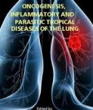 Oncogenesis, Inflammatory and Parasitic Tropical Diseases of the Lung Edited by Jean-Marie Kayembe