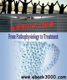 Addictions – From Pathophysiology to Treatment Edited by David Belin