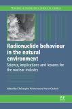 Radionuclide behaviour in the natural environment